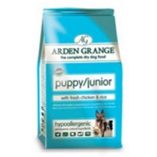 Arden Grange Puppy Junior 2 кг.